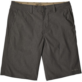 Patagonia Stretch Wavefarer Walk Shorts Herren forge grey